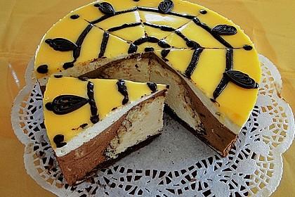 Eierlikör-Schokoladen-Torte 2