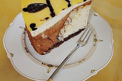 Eierlikör-Schokoladen-Torte 3