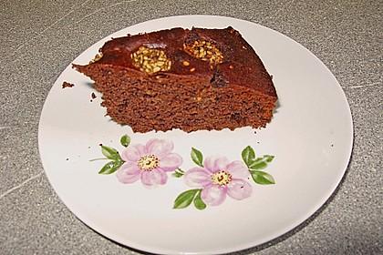 Schokoladenkuchen 0