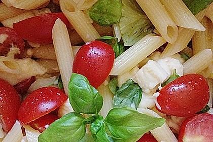 Toskanischer Nudelsalat alla Christina