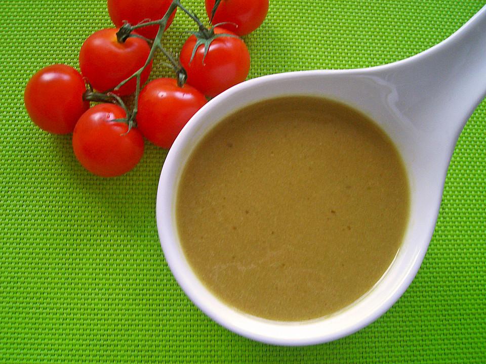 Rezepte salatdressing kostenlos