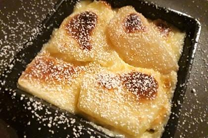 Süßes Raclette 1