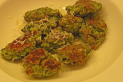 Bärlauch-Gnocchi mit frischem Bärlauch 12