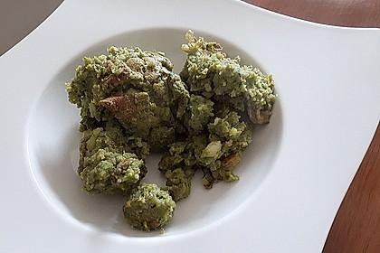 Bärlauch-Gnocchi mit frischem Bärlauch 15