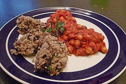 Kichererbsen-Curry 10