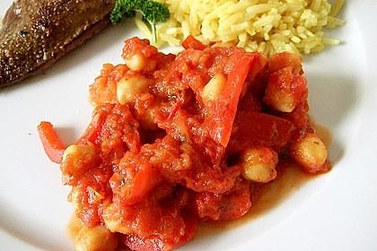 Kichererbsen-Curry 11
