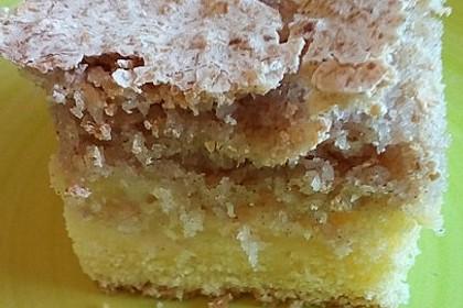Makronen-Apfelkuchen 18