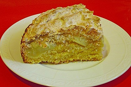 Makronen-Apfelkuchen 23