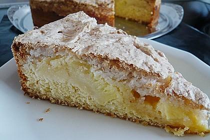 Makronen-Apfelkuchen 7