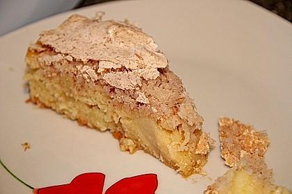 Makronen-Apfelkuchen 11