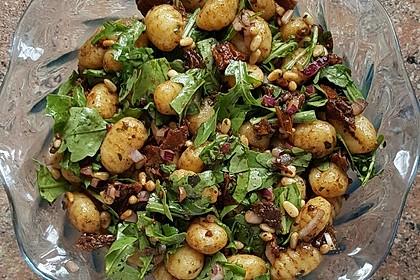 Gnocchi-Salat 3