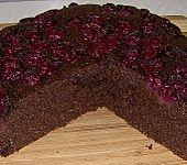 Erdnuss-Kuchen II (Bild)