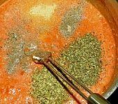 Andis Tomatensoße (Bild)