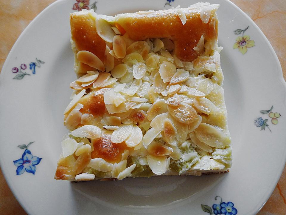 Buttermilch quark kuchen rezept