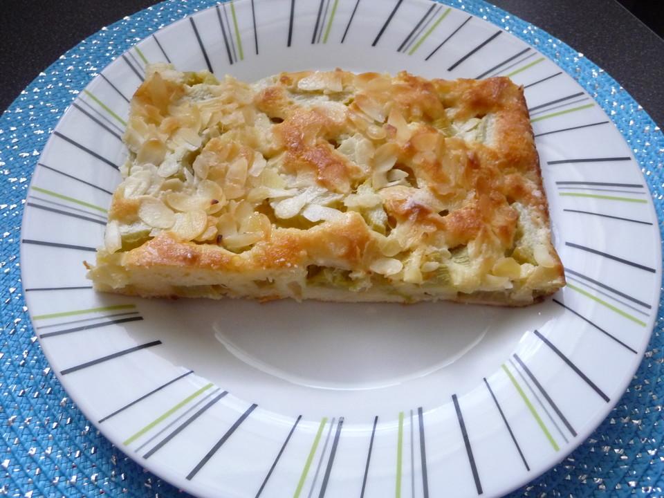 Kuchen buttermilch quark