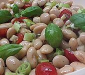 Bohnensalat Italiano