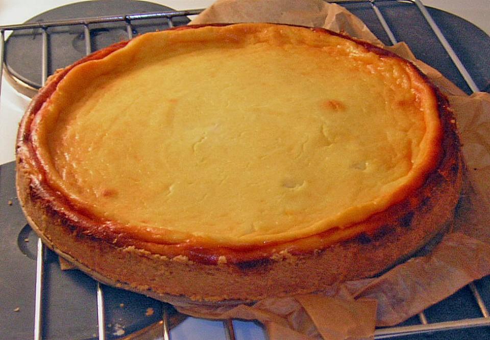 Deutscher kasekuchen appetitlich foto blog f r sie for Billige kuchenschranke