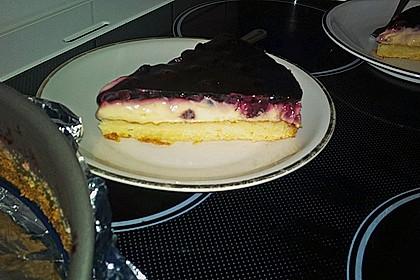 Kirsch - Schmand - Blechkuchen 84