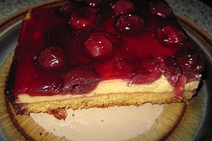 Kirsch - Schmand - Blechkuchen 102