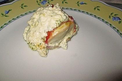 Bresso - Hähnchen überbacken mit Tomaten 26