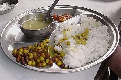 Dal Bhat Tarkari 3