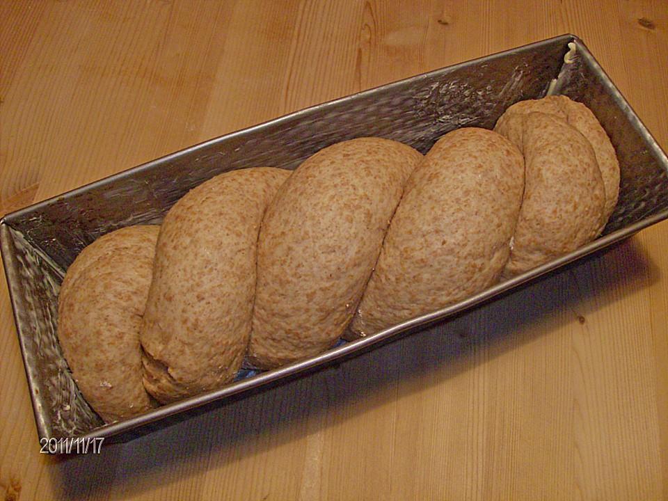 Dinkel toastbrot rezept
