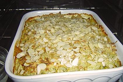 Überbackener Rosenkohl mit Kartoffelkruste 18