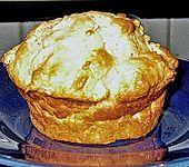 Apfel - Quark - Muffins (Bild)