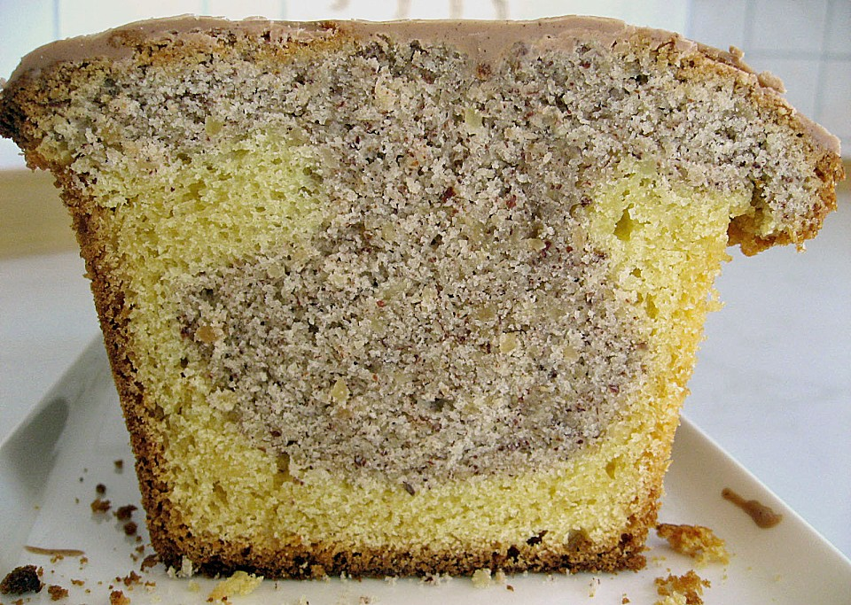 nuss sandkuchen rezept mit bild von joshifroschi. Black Bedroom Furniture Sets. Home Design Ideas