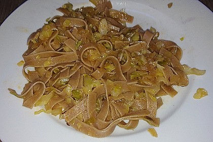 Wiener Krautfleckerl 5