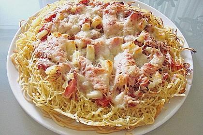 Spaghetti Hawaii 3