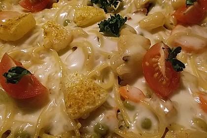 Spaghetti Hawaii 1
