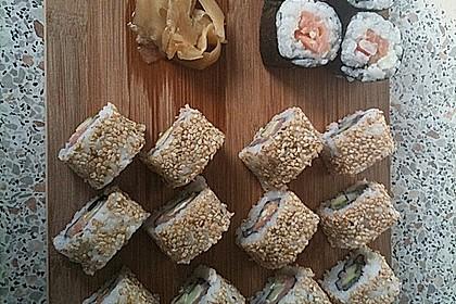rezepte mit sushi reis gesundes essen und rezepte foto blog. Black Bedroom Furniture Sets. Home Design Ideas