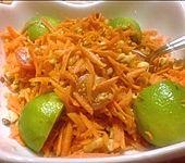 Asiatischer Karottensalat (Bild)
