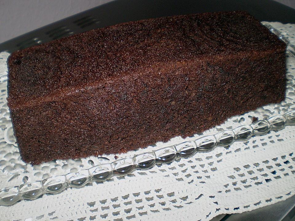 Kuchen rezept mit kakaopulver