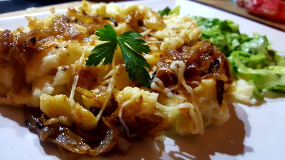 Röstzwiebel salat Rezepte   Chefkoch.de