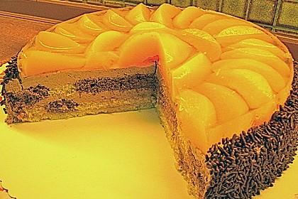 Birne Helene-Torte 0