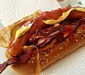 Hot Dog-Sandwiches