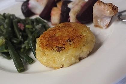 Kartoffelpüree-Plätzchen 14