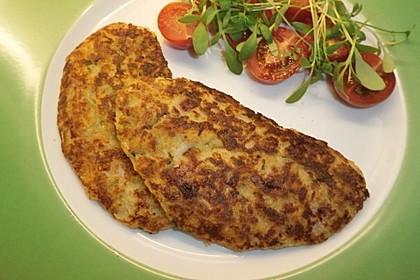 Kartoffelpüree-Plätzchen 12