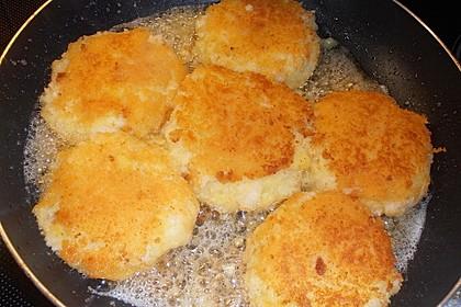 Kartoffelpüree-Plätzchen 31