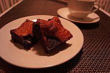 Oreo Brownie-Kuchen