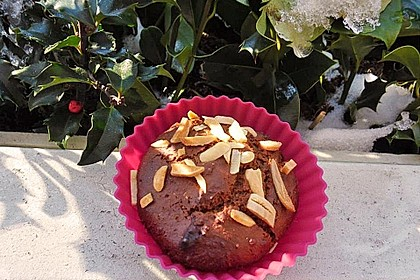 Vegane Schoko-Erdnussbutter-Cupcakes 15