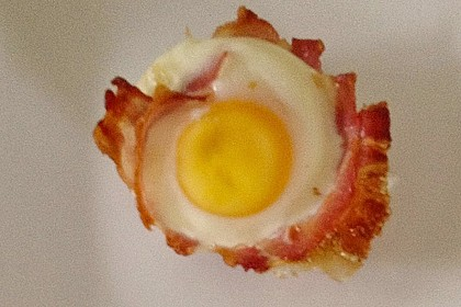 Bacon and Egg Muffins 58