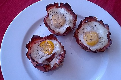 Bacon and Egg Muffins 33