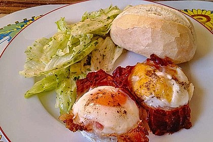 Bacon and Egg Muffins 21