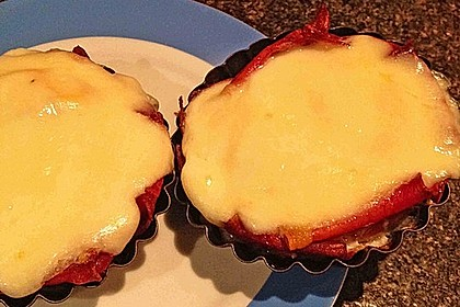Bacon and Egg Muffins 54