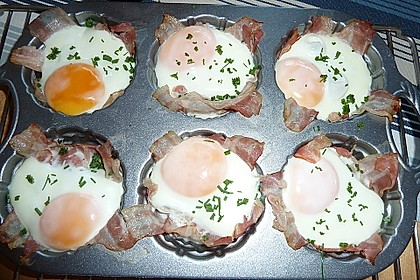 Bacon and Egg Muffins 34