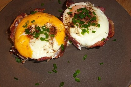 Bacon and Egg Muffins 22
