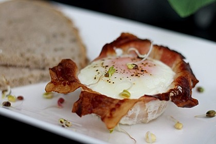 Bacon and Egg Muffins 6
